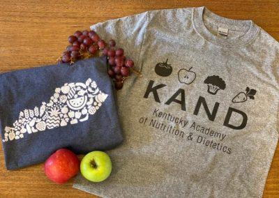 New KAND T-shirt Designs